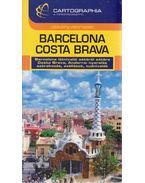 Barcelona, Costa Brava - Török Orsolya, Kádár Éva