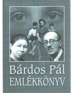 Emlékkönyv (Bárdos Pál) - Bárdos Pál