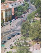 Nagykőrösi Kalendárium 2001. - Barna Elek