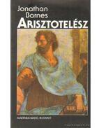 Arisztotelész - Barnes, Jonathan