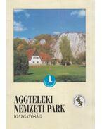 Aggteleki Nemzeti Park igazgatóság - Baross Gábor, Horváth Róbert, Lerner János, Tóth Erika, Újvárosy Antal
