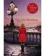 Egy este Párizsban - Barreau, Nicolas