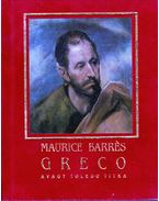 Greco - Barrés, Maurice