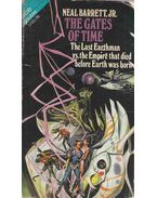 The Gates of Time / Dwellers of the Deep - Barrett, Neal Jr., K. M. O'Donnell