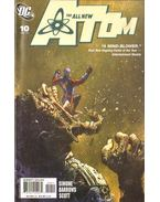 The All New Atom 10. - Barrows, Eddy, Gail Simone