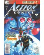 Action Comics 875. - Barrows, Eddy, Greg Rucka