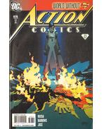 Action Comics 876. - Barrows, Eddy, Greg Rucka