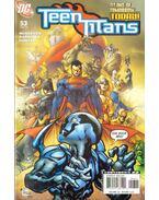 Teen Titans 53. - Barrows, Eddy, McKeever, Sean
