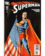 Superman 702. - Barrows, Eddy, Straczynski, Michael J.