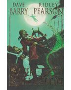 Peter és a csillagfogók - Barry, Dave, Pearson, Ridley
