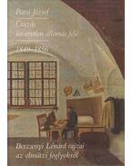 Utazás ismeretlen állomás felé 1849-1856 - Barsi József