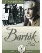 Bartók Béla - Szirányi János