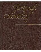 Farsangi monológ (mini) - Barta Imre