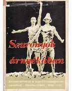 Szuronyok árnyékában 1890-1939 - Barta László, Schneider Miklós, Gecsényi Lajos