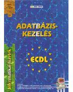 Adatbáziskezelés - Bártfai Barnabás, Budavári Oszkár