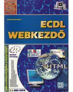 ECDL Webkezelő - Bártfai Barnabás