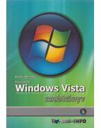 Microsoft Windows Vista zsebkönyv - Bártfai Barnabás