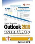 Outlook 2019 zsebkönyv - Bártfai Barnabás
