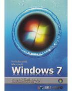 Windows 7 zsebkönyv - Bártfai Barnabás