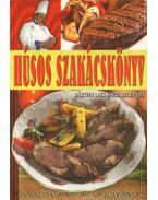 Húsos szakácskönyv - Bártfai Laci bácsi