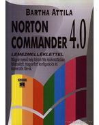 Norton Commander 4.0 - Bartha Attila
