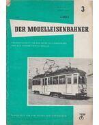 Der Modelleisenbahner 1967/3. - Barthel, Günter, Fleischer, Heinz