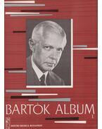 Bartók album I. - Bartók Béla