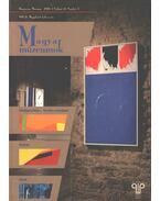Magyar múzeumok 2008/3 - Basics Beatrix
