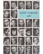 Szép versek 1980 - Bata Imre