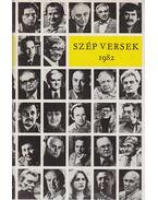 Szép versek 1982 - Bata Imre