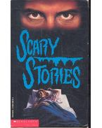 Scary Stories - BATES, A. - COONEY, CAROLINE B. - HOH, DIANE - SMITH, SINCLAIR