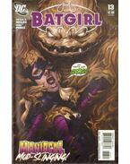Batgirl 13. - Miller, Bryan Q., Perez, Pere