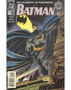 Batman 0. - Moench, Doug, Manley, Mike