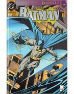 Batman 500. - Moench, Doug, Manley, Mike, Aparo, Jim, Austin, Terry