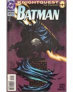 Batman 506. - Moench, Doug, Manley, Mike, Rubinstein, Joe