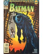 Batman 507. - Balent, Jim, Moench, Doug