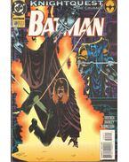 Batman 508. - Moench, Doug, Manley, Mike