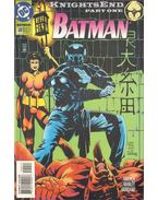 Batman 509. - Moench, Doug, Manley, Mike