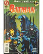Batman 510. - Moench, Doug, Manley, Mike, Rubinstein, Joe