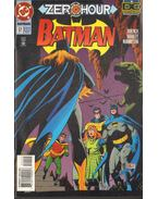 Batman 511. - Moench, Doug, Manley, Mike