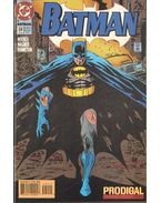 Batman 514. - Wagner, Ron, Moench, Doug, Rubinstein, Joe