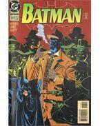 Batman 518. - Moench, Doug, Jones, Kelley, Beatty, John