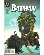 Batman 522. - Moench, Doug, Jones, Kelley