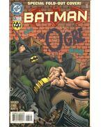 Batman 535. - Moench, Doug, Jones, Kelley