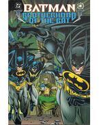 Batman: Brotherhood of the Bat - Breyfogle, Norm, Grummett, Tom, Moench, Doug, Manley, Mike, Blevins, Bret, Aparo, Jim, Giarrano, Vince, Nolan, Graham