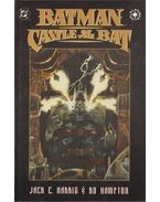 Batman: Castle of the Bat - Harris, Jack C., Hampton, Bo