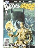 Batman/Doc Savage Special 1. - Azzarello, Brian, Noto, Phil