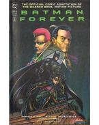 Batman Forever: The Official Comic Adaptation of the Warner Bros. Motion Picture - Dutkiewicz, Michal, Neil, Dennis O