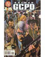 Batman: GCPD 1. - Dixon, Chuck, Aparo, Jim
