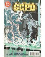 Batman: GCPD 3. - Dixon, Chuck, Aparo, Jim